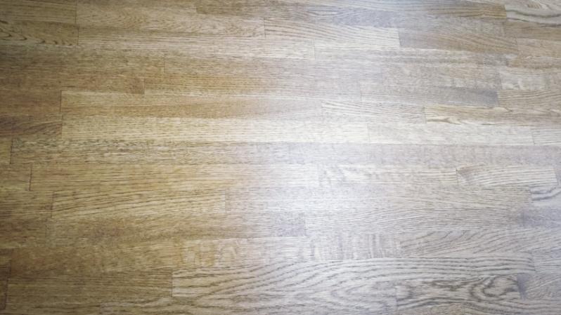 ナラ 集成材 リボス クノス 仕上げ塗装 -2-