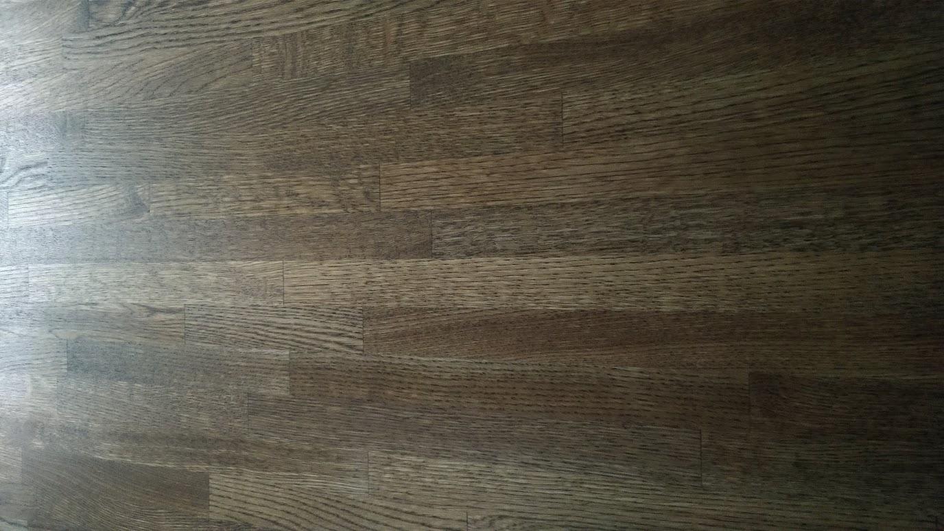ナラ 集成材 リボス タヤエクステリア ウォルナット -4-
