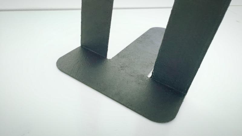 アイアンペイント (ターナー色彩株式会社)ブラック 塗装  -11-
