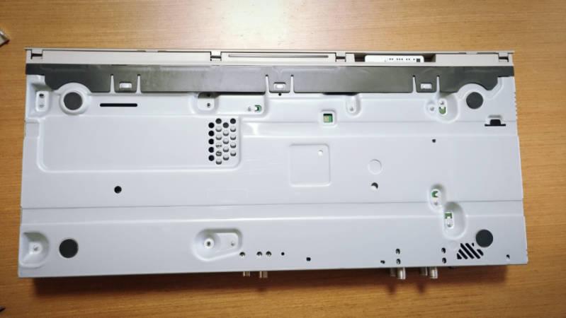 SONYのブルーレイレコーダー「BDZ-ZT2500」 -1-