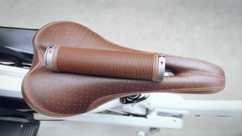 電動自転車 HYDEE2 ハンドルグリップ -9-