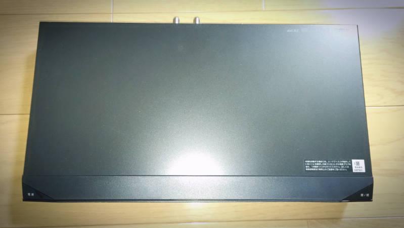 SONY ブルーレイレコーダー 光学ドライブ BRD-600T BRD-700T -2-