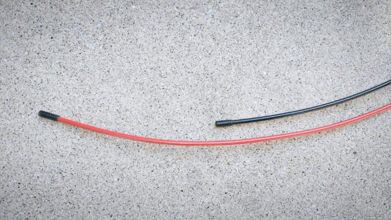 電動自転車 HYDEE2-ハイディーツー- 内装3段 シフト ケーブル 交換 -2-
