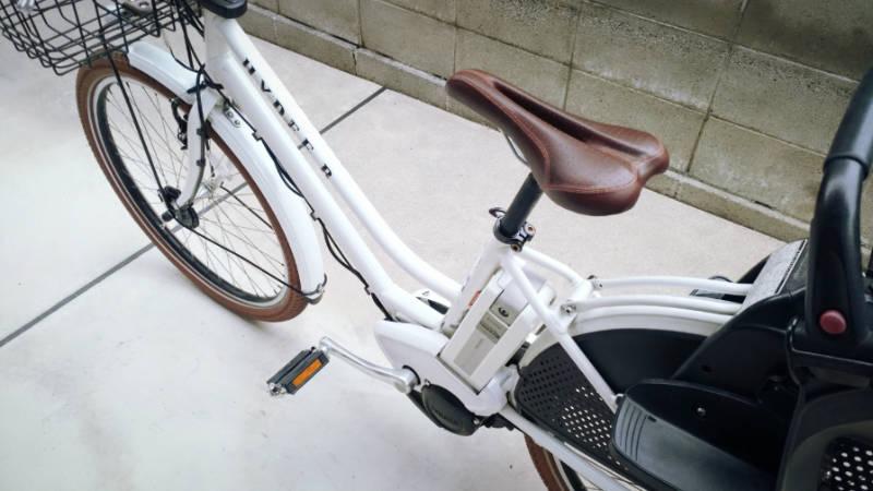 HYDEE 2 自転車ペダル交換 MKS 3000R -12-