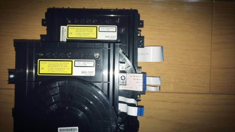 SONY ブルーレイレコーダー 光学ドライブ BRD-600T BRD-700T -13-