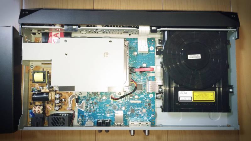 SONY ブルーレイレコーダー 光学ドライブ BRD-600T BRD-700T -5-