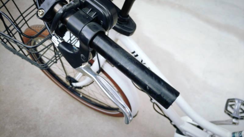 電動自転車 HYDEE2 ハンドルグリップ -6-