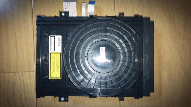 SONY ブルーレイレコーダー 光学ドライブ BRD-600T BRD-700T -7-