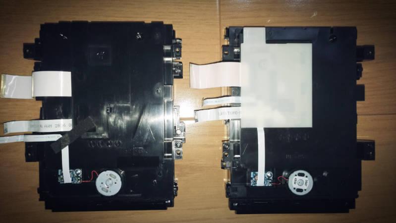 SONY ブルーレイレコーダー 光学ドライブ BRD-600T BRD-700T -12-