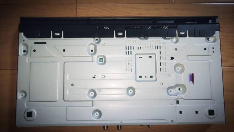 SONY ブルーレイレコーダー 光学ドライブ BRD-600T BRD-700T -3-