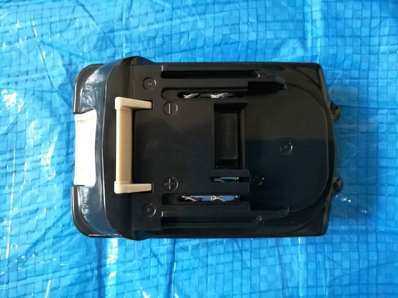 Makitaマキタの互換バッテリー-BL1820- 充電式インパクトドライバ-TD170DZ- -4-