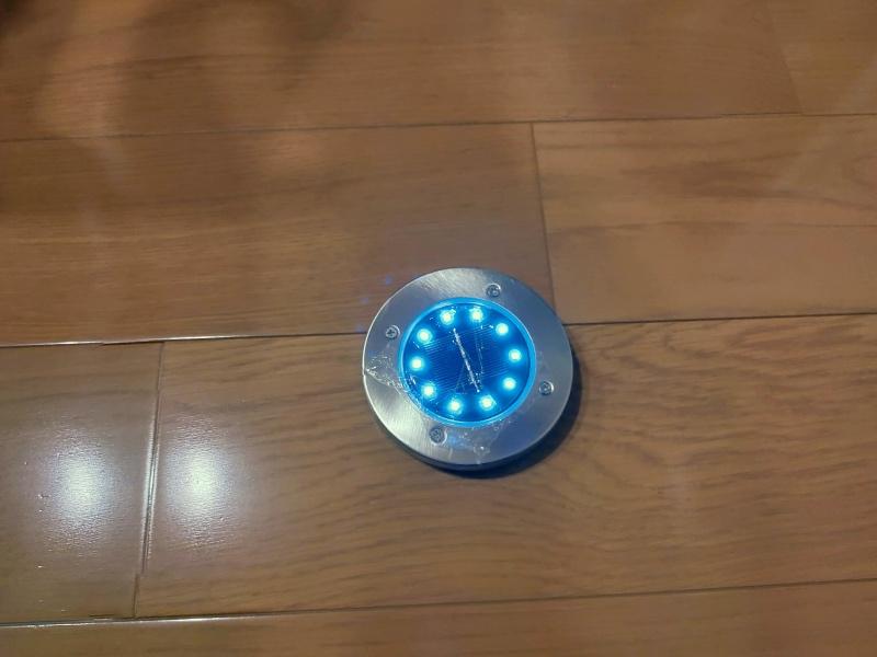 LEDガーデンライト -5-