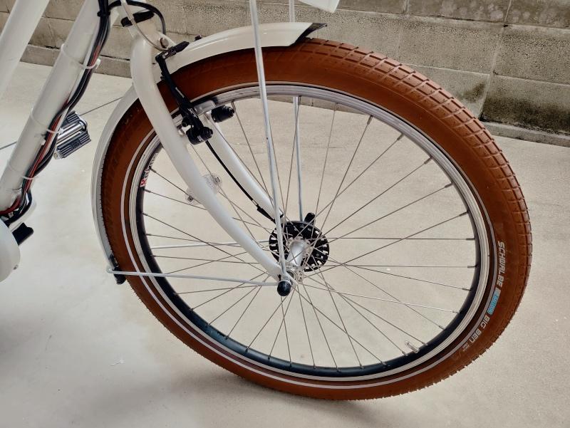 HYDEE2(ハイディツー)電動自転車 パンク修理剤 -13-