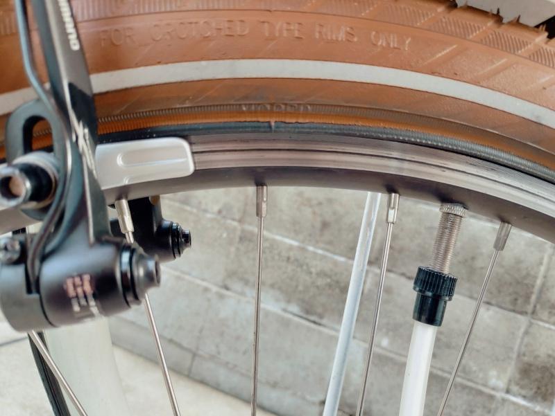 HYDEE2(ハイディツー)電動自転車 パンク修理剤 -6-