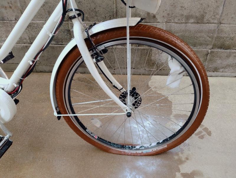 HYDEE2(ハイディツー)電動自転車 パンク修理剤 -9-