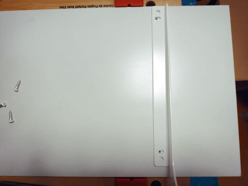 ロイヤル 棚柱&ブラケット 棚受・化粧板 DIY -5-