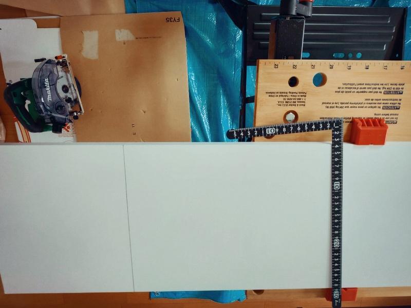 ロイヤル 棚柱&ブラケット 棚受・化粧板 DIY -2-