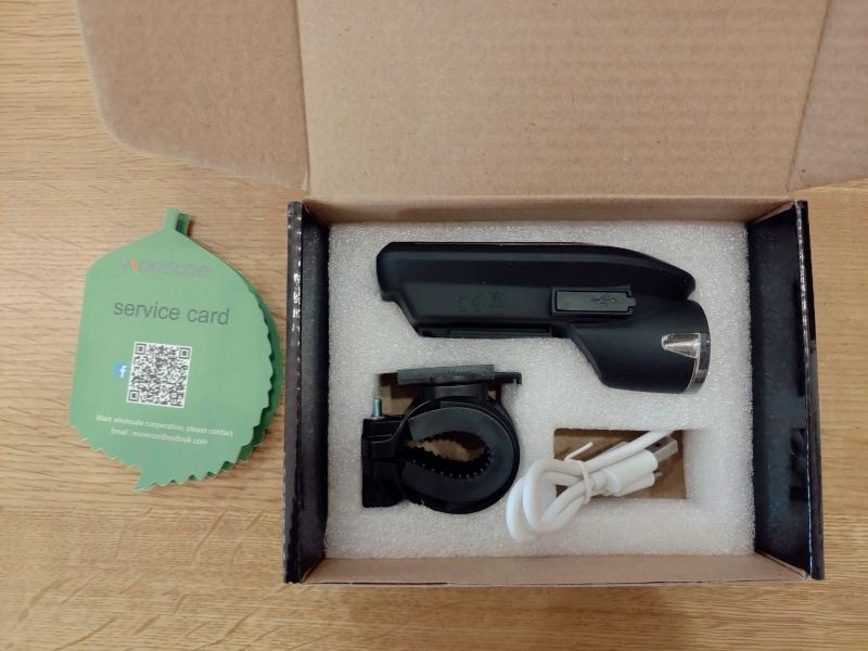 子供・幼児用 自転車 LEDソーラーライト -2-