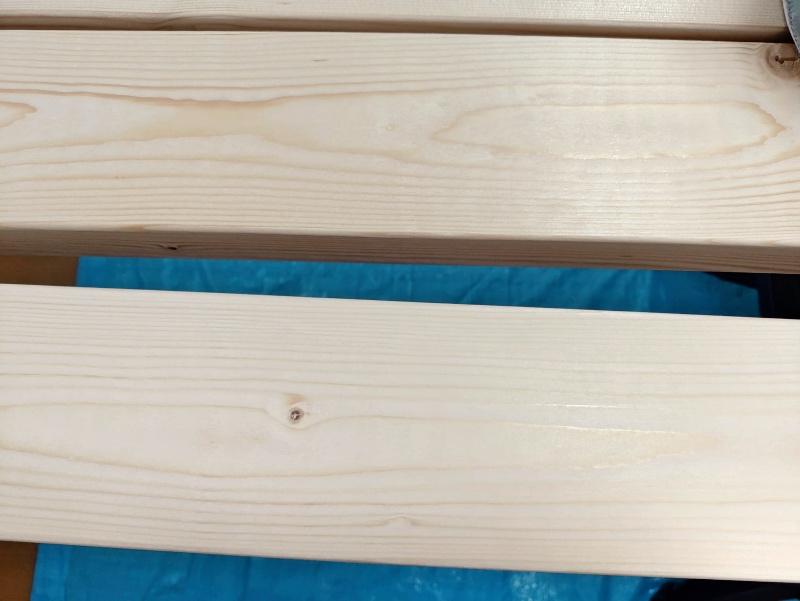 2x4木材とラブリコでハンガーラックを作る 支柱製作 -3-