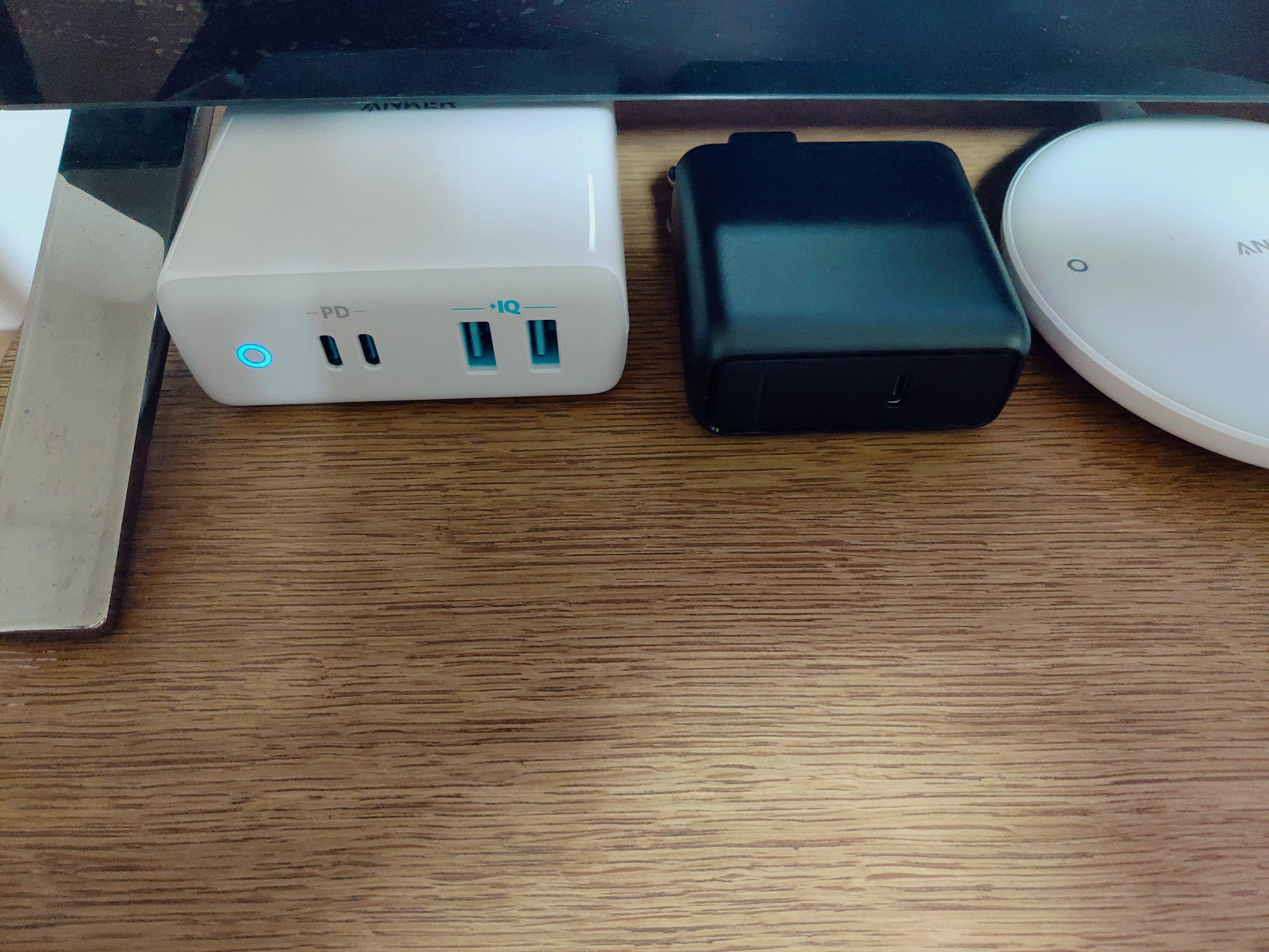 PD 100W充電 Anker PowerPort Atom PD 4 -1-
