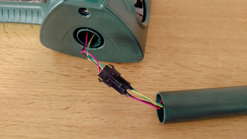 猫よけセンサー動物撃退機(ソーラー充電・USB充電・防水) -7-