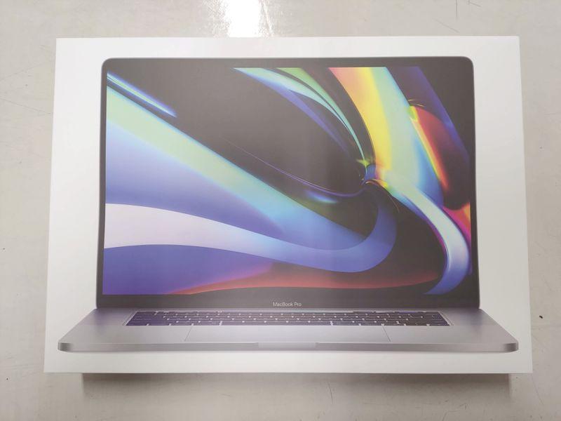 Mac Book Pro 16inc 故障・修理 -8-