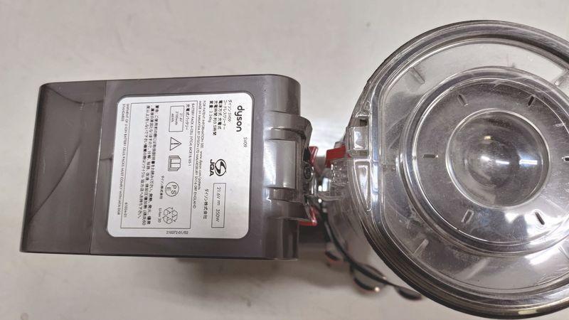 ダイソン v6 互換バッテリー 3000mAh -6-