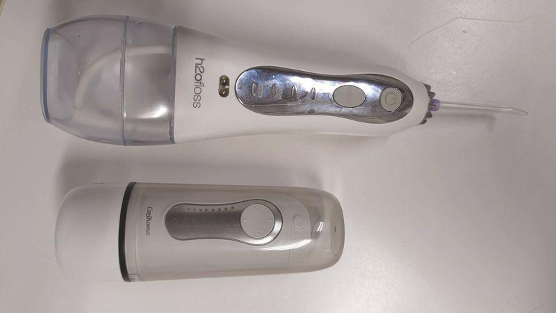 おすすめの口腔洗浄器マウスウォッシャーはこれだ! 12