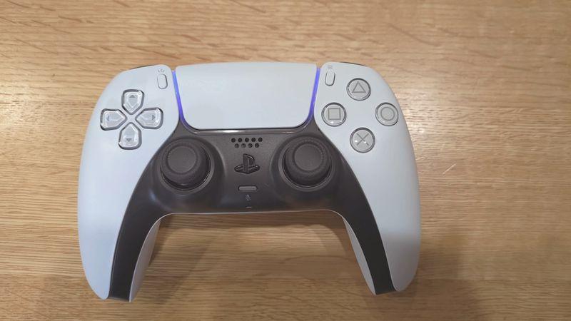 playstation 5のコントローラーDualSenseをPC ps nowで使う 02